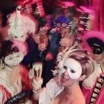 Yılbaşı Kotyon/Kostüm/Eğlence