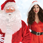 Yılbaşı ve Noel Baba Kostümleri