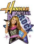 Hannah Montana Partisi