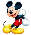 Mickey Mouse Partisi