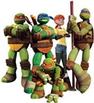 Ninja Turtles Partisi