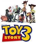 Toy Story 3 Partisi