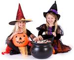 Halloween Cadılar Bayramı Kostümleri