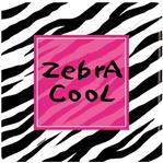 Zebra Cool Partisi