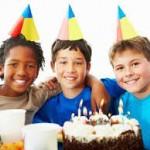 Erkek Çocuk Doğum Günü Parti Malzemeleri