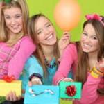 Genç Kız Partisi