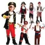 Korsan Kostümleri