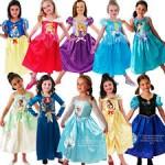 Kız Çocuk Kostümleri