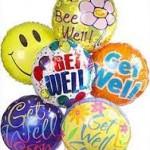 Mesajlı Balonlar