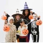 Halloween Kostümleri