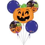 Halloween Folyo Balonlar