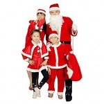 Noel Baba Kostümleri