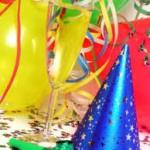 Doğum Günü Parti Süsleri ve Aksesuarları