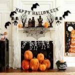 Cadılar Bayramı Halloween Parti Süsleri ve Dekorları