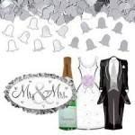Düğün & Nişan Aksesuarları