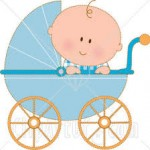 Baby Shower Erkek Bebek Parti Malzemeleri