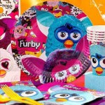 Furby Partisi