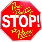 Parti Pankartı