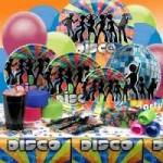 Disco Partisi