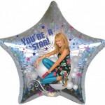 45cm Anagram balon. Şişirilmeden teslim edilir. Uçan balon yaptırmak için lütfen satış noktalarımızla irtibata geçiniz.
