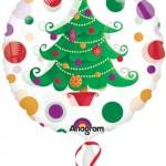 45cm Anagram balon. Şişirilmeden teslim edilir. Uçan balon yaptırmak için lütfen mağazalarımızla irtibata geçiniz: İstanbul Etiler (212) 352 52 23 İstanbul Erenköy (216) 411 94 61 Ankara Çankaya (312) 496 30 09