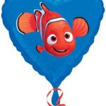 Anagram ambalajsız folyo balon.Şişirilmeden teslim edilir.Uçan balon yaptırmak için lütfen satış noktalarımızla irtibata geçiniz.
