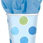 Baby Shower ve Bebek Partisi Malzemesi: