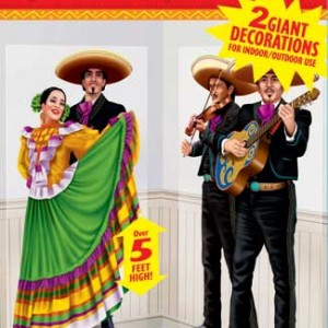 Meksika parti süsü