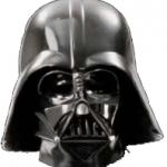 Star Wars temalı parti maskeleri ince karton üzerine renkli baskıdır. Pakette 6 adet kağıt maske yer alır. Kendinden lastik ipi mevcuttur. Çocuk yüzüne uygundur.