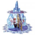 Frozen Karlar Ülkesi Doğum günü partilerine özel karton
