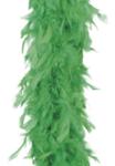 180cm doğal kaz tüyü boyunluk. Tüyler sentetik olmadığından ötürü dökülme yaşanabilir. Kostüm aksesuarına ihtiyaç duyulan kostümlü partiler