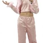 Gösteri Kostümleri; Parti Kostümleri:Kostümlü Parti