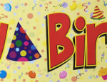 Doğum günü partilerinizde duvarda veya kapıda kullanabileceğiniz 25x100cm ebatında kağıt parti posteri. Tüm temalı parti malzemeleri ile kombinleyebilirsiniz.