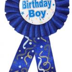 Doğum günü partileri için eğlenceli bir parti aksesuarı. Temanızı yaş günü balonları