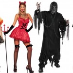 Halloween Yetişkin Kostümleri