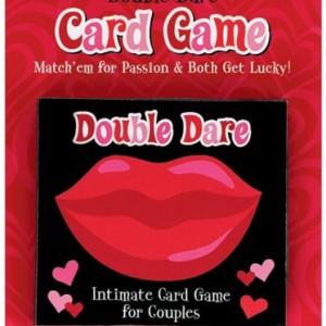 Sevgilinizle oynayacağınız hararetli bir oyun: Destede 13 adet çiftli kart bulunur (Toplam 26). 3'er kart dağıtılır. Başlayan kişi diğer oyuncudan elindeki kartla eşleşecek bir kart talep eder. (3 no.lu kart gibi) Diğer oyuncuda aynı karttan yoksa