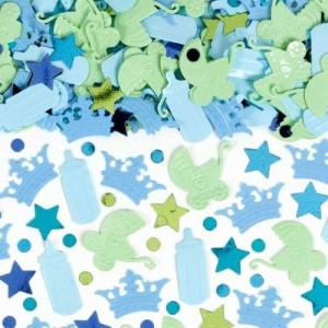 70gr karışık pastel renk folyodan bebek eşyaları (puset
