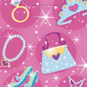 Parti temanıza uygun plastik parti hediye poşeti 16x24cm ebatlarındadır. Minik misafirleriniz için parti hediyelikleri
