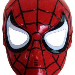 Kaliteli plastikten maske