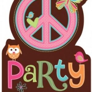 Parti temanıza uygun parti davetiyeleri ile konuklarınızı davet ederken parti konseptine hazırlamış olursunuz. Zarflar davetiyelerle birlikte gelir.