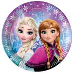 Frozen Karlar Ülkesi Partisi Tabak