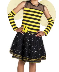 Parti Kostümleri - Kız Çocuk Parti Kostümleri