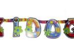 Renkli baskı ve kesimli Gülen Surat Emoji temalı parti afişi. Doğum günü partileri için ideal bir parti süslemesidir. Duvar dekoru