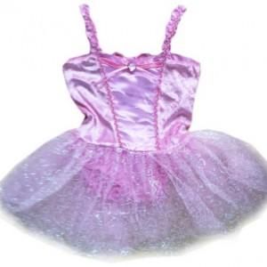 Balerin Kostümü: