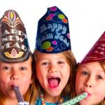 Yılbaşı ve Noel Baba Şapkaları