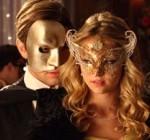 Yılbaşı Parti Maskeleri