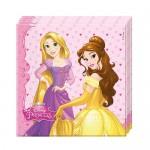 Disney Prensesler Düşter temasına ait