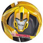 Transformers Tabak