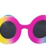 Cool parti gözlüğü