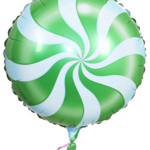45cm folyo balon. Şişirilmeden teslim edilir. Mağazamızda helyum gazı doldurtarak uçan balon yaptırtabilirsiniz.